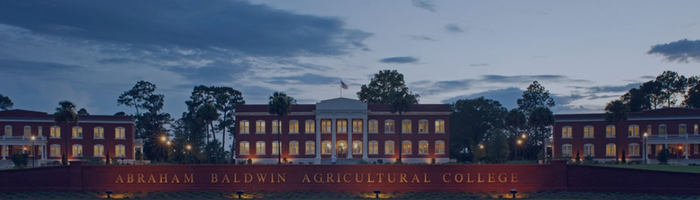 Abraham-Baldwin-Agricultural-College