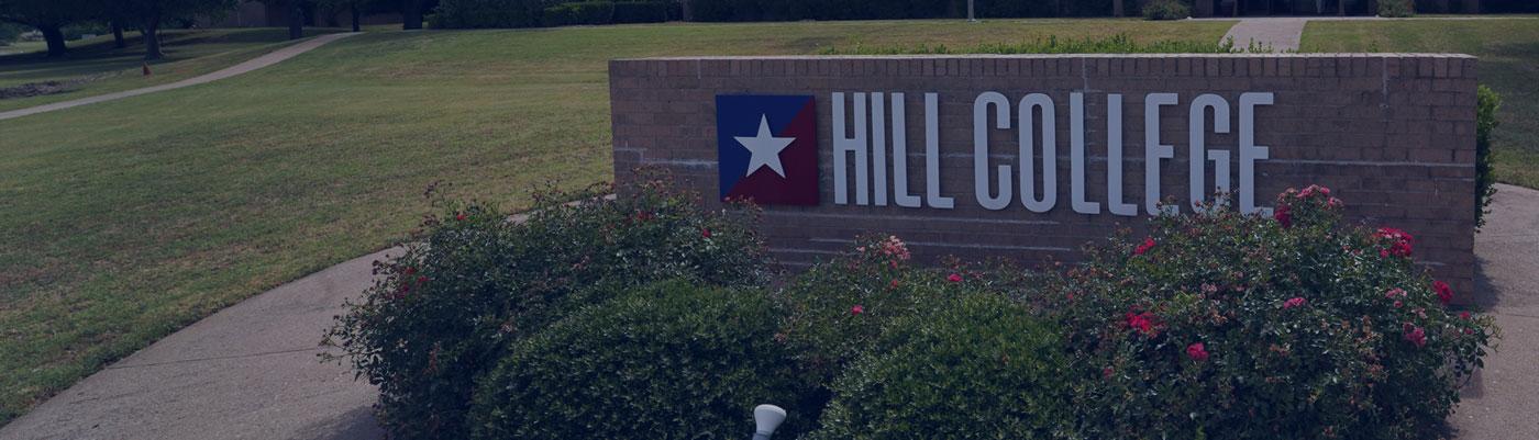 hill-college